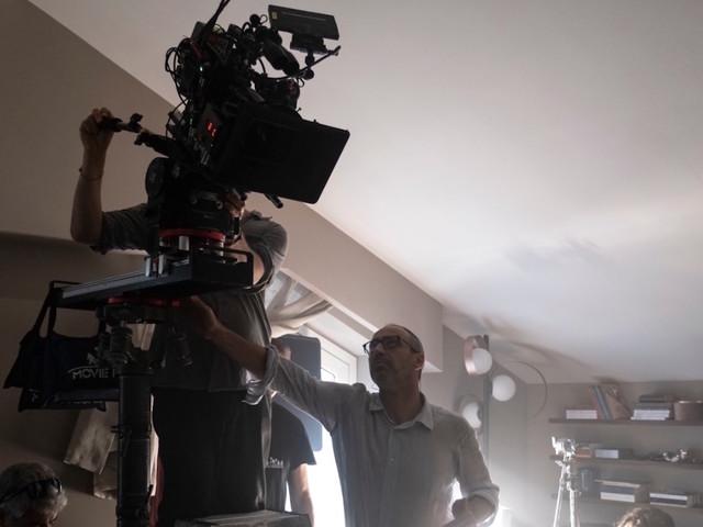 Al via le riprese di 'Anna', la nuova serie tv di Niccolò Ammaniti