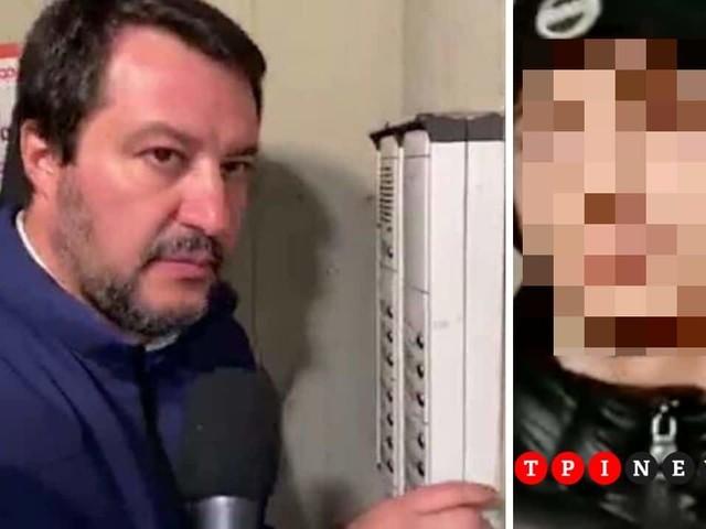 """Parla a TPI il ragazzo tunisino a cui Salvini ha citofonato: """"Ho denunciato, non so perché dicono che spaccio"""""""