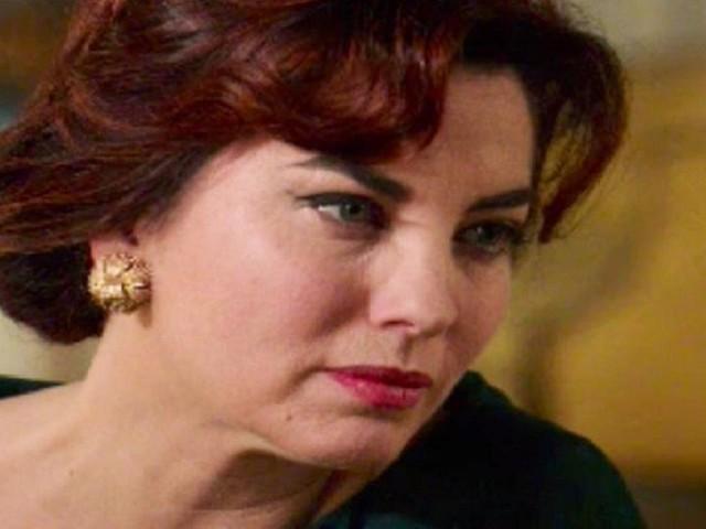 Il Paradiso delle signore: l'interprete di Adelaide lascia temporaneamente la soap