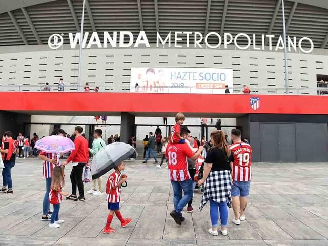 Liga Spagnola: Atletico Madrid Celta Vigo vedere in streaming e formazioni