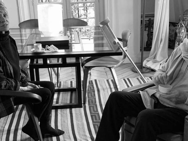 Nathalie Delon morta ex moglie Alain/ Francine Canovas stroncata a 79 anni dal cancro