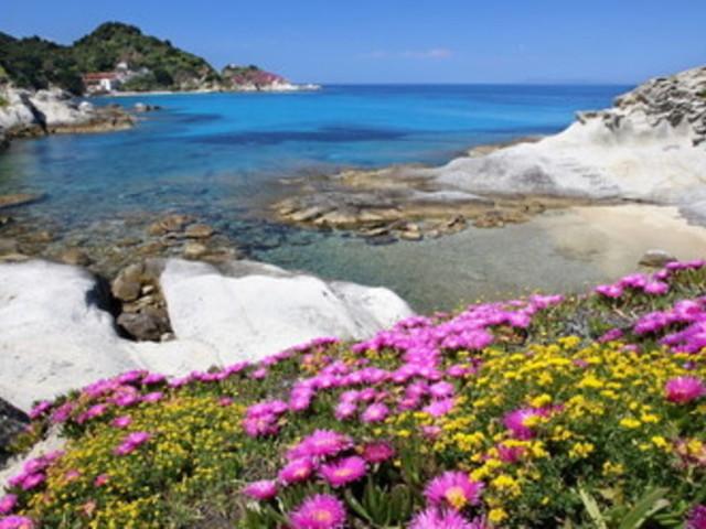 Capo Sant'Andrea, il luogo magico dell'Isola d'Elba