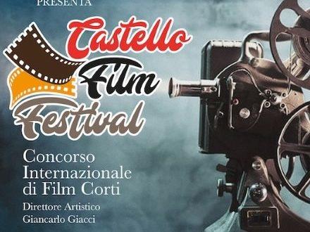 Castello Film Festival, la prima edizione