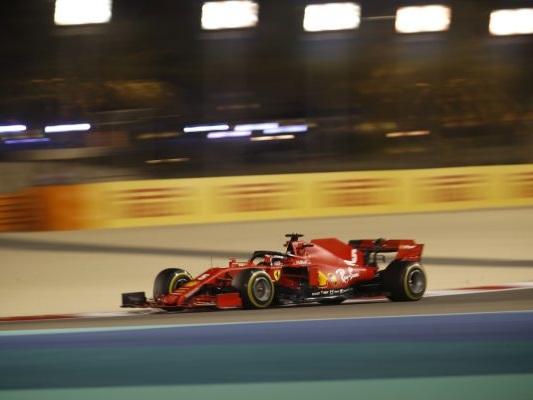 LIVE F1, GP Bahrain in DIRETTA: la griglia di partenza. Pole di Hamilton, Leclerc in sesta fila con Vettel