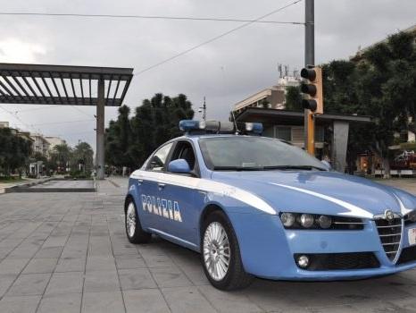 Messina, armato di forbici evade dai domiciliari: arrestato 27enne