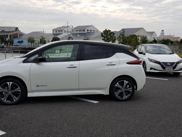 Progetto Stardust: dieci auto elettriche per il parco macchine comunale