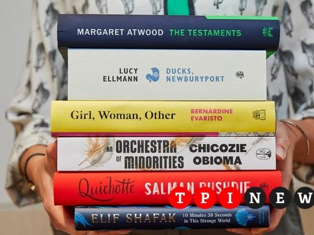 Letteratura, chi ha vinto il Man Booker Prize 2019