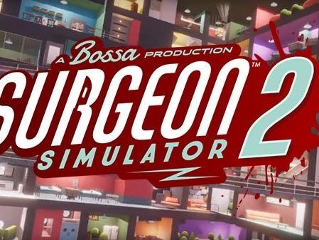 Surgeon Simulator 2, primo trailer: sarà un'esclusiva Epic Games Store - Notizia - PC