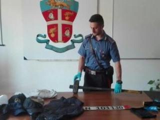 Banda di slavi mette a segno rapine tra Cosenza e Catanzaro I carabinieri scoprono il covo e arrestano uno dei 4 componenti