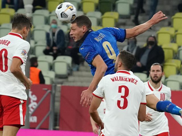 NationsLeague, Polonia-Italia finisce senza reti