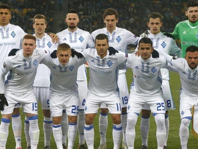 Lazio, sospiro Dinamo Kiev Ma in Ucraina non è facile