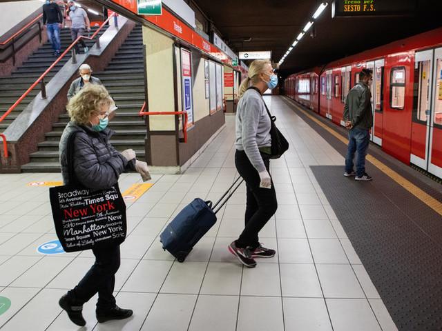 Cauta ripresa per i trasporti nelle principali città