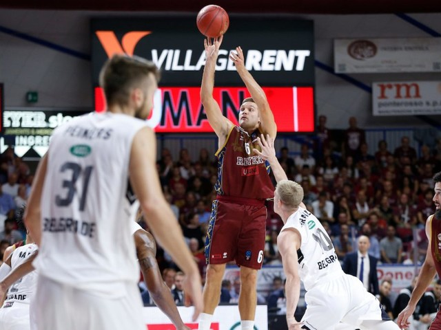 LIVE Venezia-Tofas Bursa, EuroCup basket in DIRETTA: i lagunari a caccia della prima vittoria