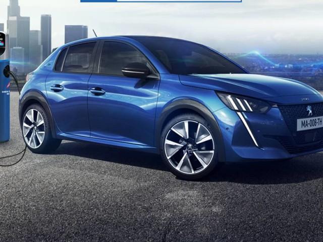 Leasys - CarCloud punta sempre più sulle auto a batteria