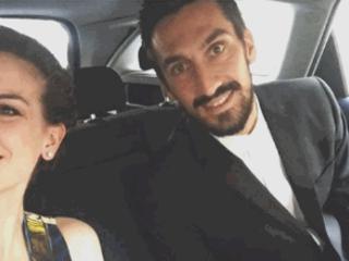 """Francesca Fioretti rompe il silenzio e parla di Davide Astori: """"Vi dico tutto"""""""