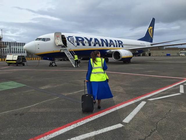 Ryanair bagaglio a mano: le nuove regole fino ad aprile 2019
