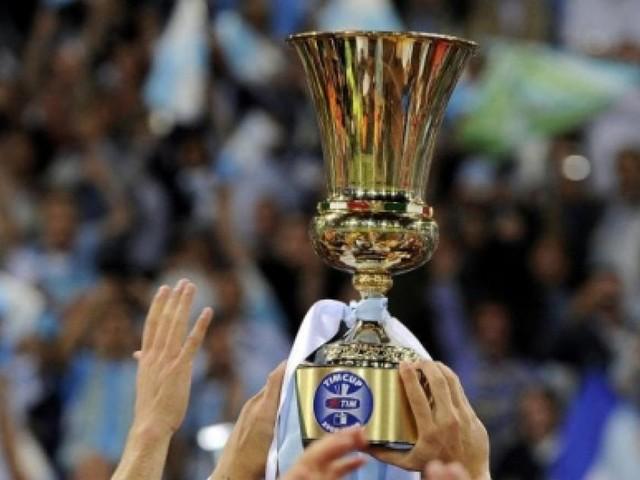 Coppa Italia, calendario e orari tv 2-3 gennaio