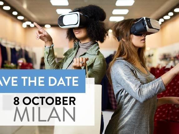 A Milano l'8 ottobre 2019 torna CX Now