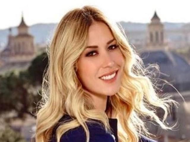 "Elena Santarelli zittisce l'hater: ""Jack ti augura tanta salute"" – VIDEO"