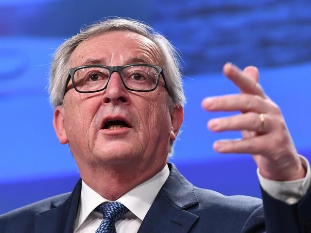"""Manovra-bis, Juncker gelido: """"Non sarà Salvini a decidere"""""""