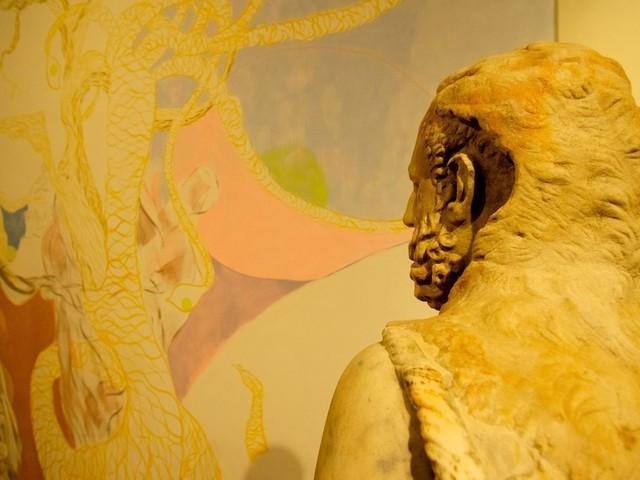 Quando le statue sognano. Arte antica e contemporanea al Museo Salinas di Palermo