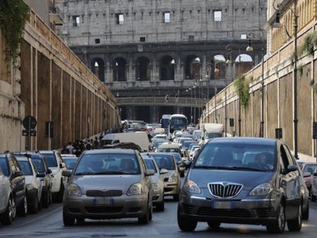 Viabilità, Roma: al via i lavori di illuminazione NCI e Galleria Giovanni XXIII