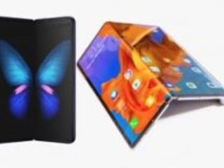Doppia sorpresa per l'uscita del Samsung Galaxy Fold: pieghevole in veste 4G e 5G