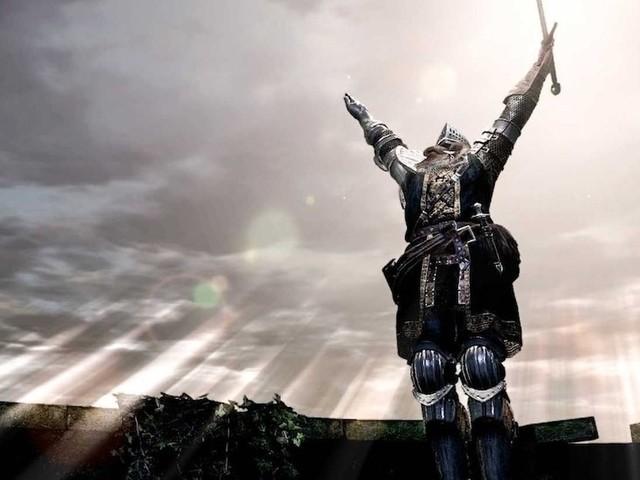 Fallimento e trascendenza nel samsāra di Dark Souls - editoriale