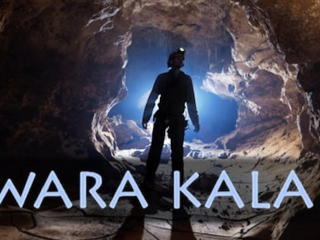 VIDEO. Papua Nuova Guinea: Wara Kalap – Caving Exploration