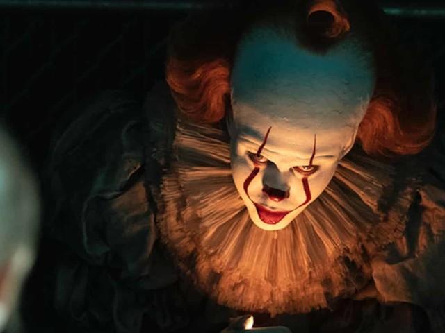 Box-Office USA: IT – Capitolo Due ancora primo: Top 3