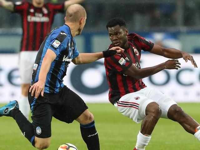 Serie A, Atalanta-Milan: Piatek sfida Zapata per il quarto posto
