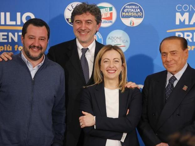 Abruzzo, alle elezioni un trionfo della Lega Nord