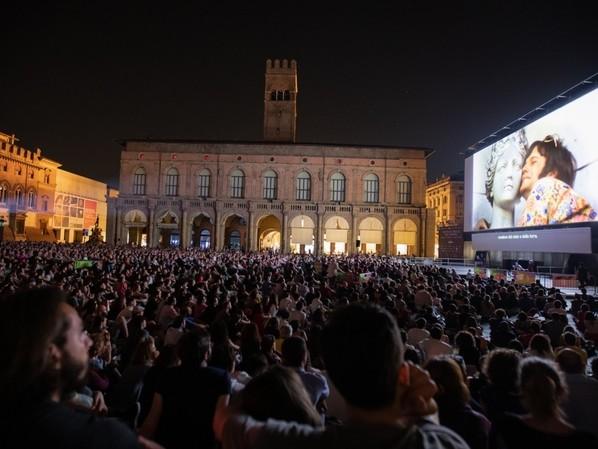 Cineteca Bologna, Easy Rider in sala 9/9