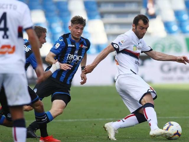 Diretta/ Genoa Atalanta (risultato 0-0) streaming video e tv: Pasalic spreca