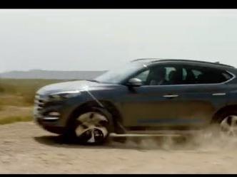 La canzone della pubblicità Hyundai Tucson 2018
