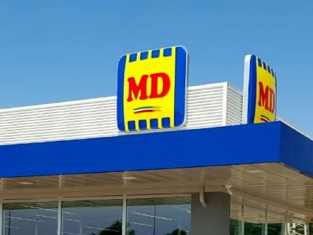 MD Discount assume oltre 150 diplomati