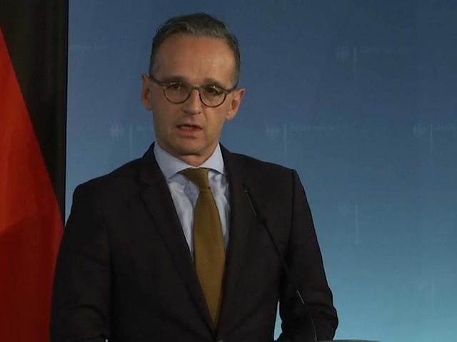 Siria: l'Ue cerca un'iniziativa comune, governo tedesco diviso