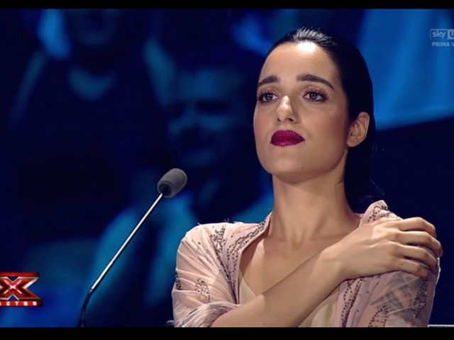 X Factor 2017, lo sfogo di Levante: 'A pezzi dopo i fischi a Rita Bellanza'