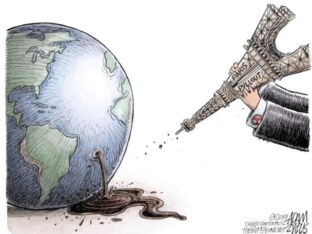 Le cinque crepe che mettono a rischio la pace nel mondo. «Lo status quo non è difendibile»