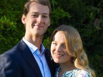 È tempo di un altro royal wedding per la famiglia Windsor. Nel 2020 si sposa anche Flora Ogilvy