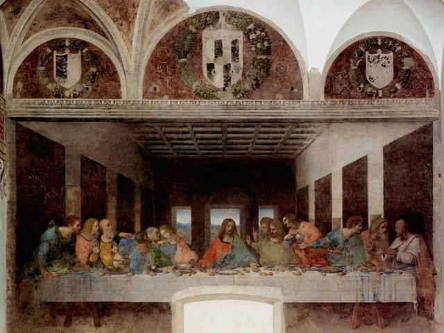 Il Cenacolo vinciano accorpato nella Grande Brera