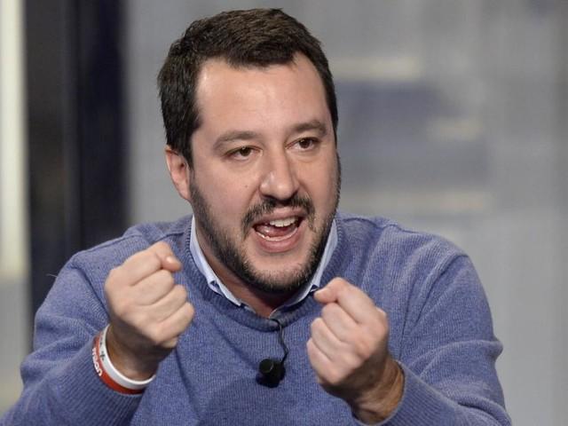 Pensioni, Salvini: 'Sulla legge Fornero non ci ferma nessuno, lavoro per i giovani'