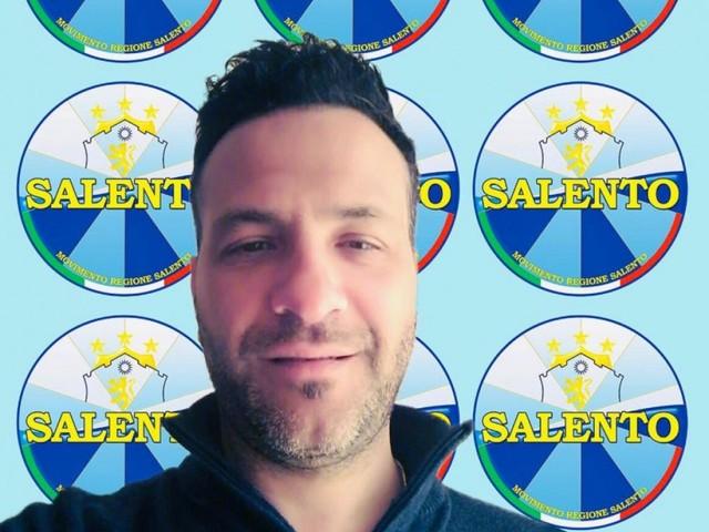 Sandro Negro nominato coordinatore cittadino del MrS a Supersano