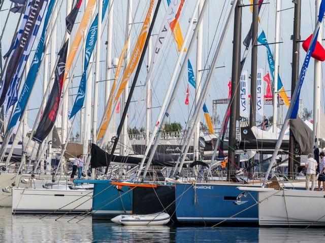 Genova: il Salone Nautico e le barche più belle del mondo