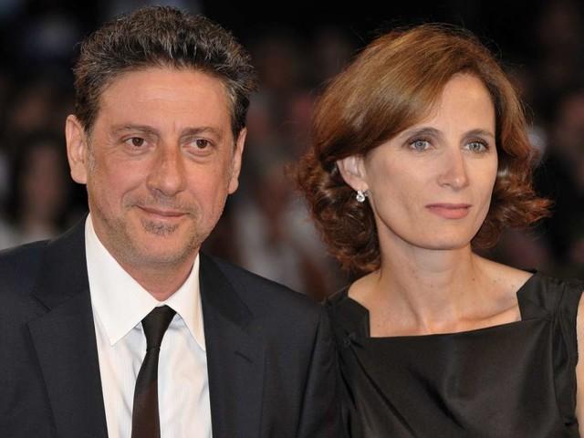 Sergio Castellitto, chi è la moglie Margaret Mazzantini: età, carriera, vita privata