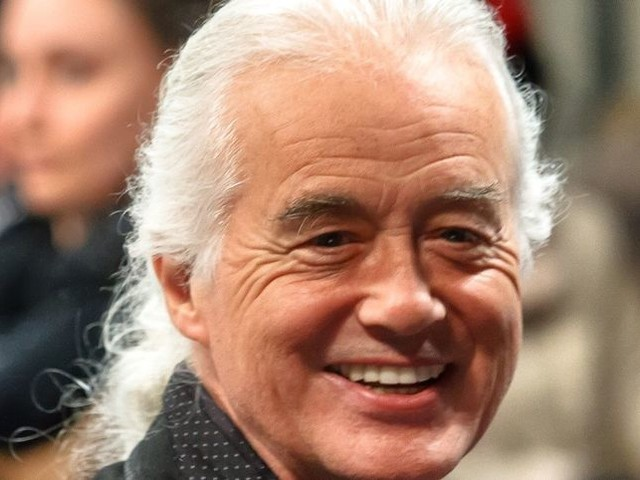 Jimmy Page ricorda quando ha inciso 'Some Things Just Stick in Your Mind' degli Stones