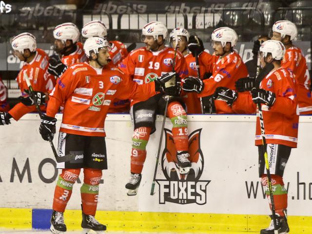 Hockey ghiaccio, Alps League 2019-2020: Renon schianta Asiago, Vipiteno supera il Lustenau