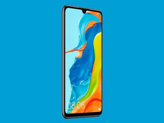 Il miglior prezzo del 2019 per il Huawei P30 Lite è su Amazon il 27 dicembre