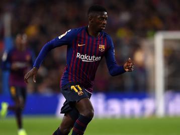 "Barcellona, senti Futre: ""Fate scaricare Tinder a Dembelé…"""
