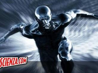 Dall'estero: Marvel prepara un film su Silver Surfer?